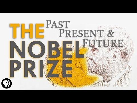 Nobel Prizes: Past, Present... and Future?