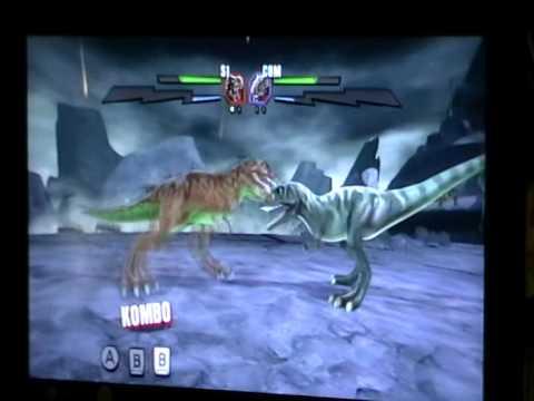 Kampf Der Giganten Angriff Der Dinosaurier Part 4 Dominanz