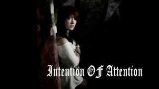 Linn Sandin - Intention Of Attention