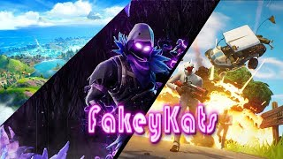 PARTIDAS PRIVADAS/PERSONALIZADAS CON SUBS - FORTNITE Battle Royale/JUGANDO subs