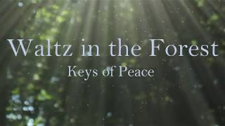 Waltz in the Forest - Relaxing Music by Keys of Peace