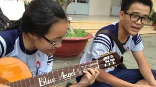 Chuyện tình lan can - Thái + Blue C12
