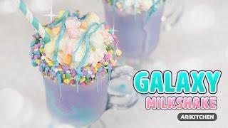 보기만해도 황홀한 달콤함에 젖어드는 갤럭시 밀크쉐이크! ▽▽▽▽▽▽▽▽▽▽▽▽...