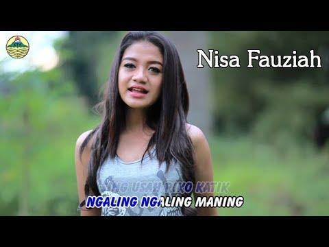 Nisa Fauziah - Ojo Nguber Welase