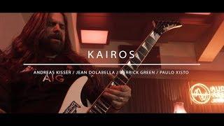 Sepultura - Kairos (AudioArena Originals)