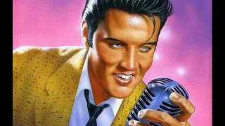 pretty woman elvis presley