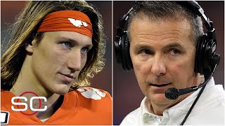 Predicting how successful Urban Meyer and Trevor Lawrence could be for the Jaguars | SportsCenter