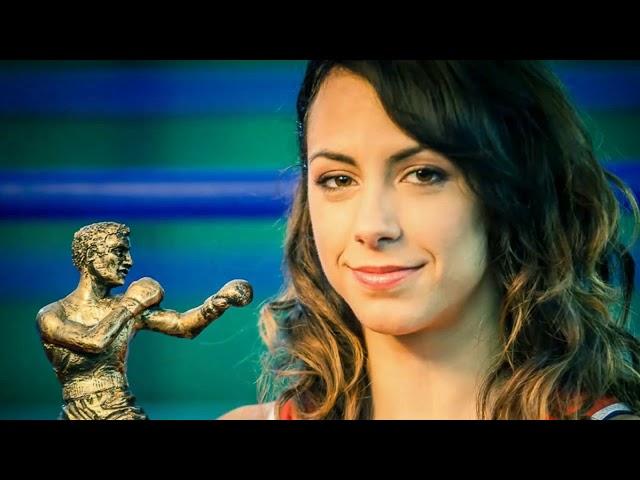 Alessia Mesiano Campione del Mondo Boxe Femminile 2016
