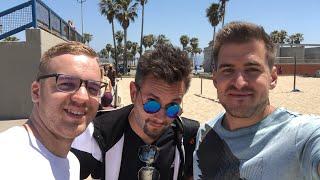 Izak, Leh & Rojo w Los Angeles - Na żywo