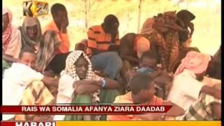 Habari za Afrika 07.06.2016