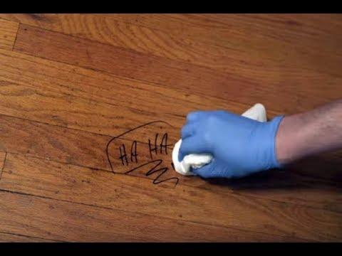 ★ Как вывести следы от маркера с любых поверхностей: всё проще, чем ты думаешь!