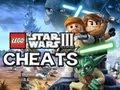 LEGO Star Wars 3 - The Clone Wars - CHEATS HD