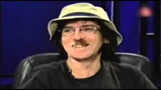 CHARLY GARCIA, entrevistado por  JAIME BAYLY, 1997, COMPLETA