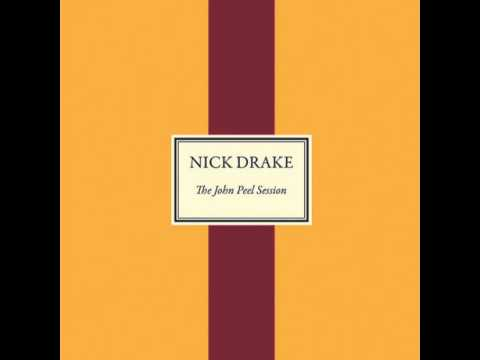 Nick Drake - River Man (The John Peel Session)