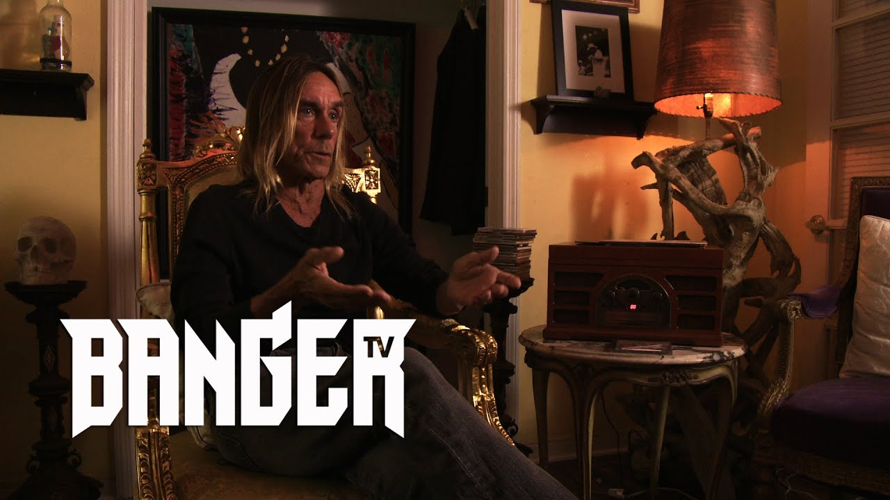 Iggy Pop, Yngwie Malmsteen, The Haunted, Al Atkins | This Band Changed My Life EP2 episode thumbnail