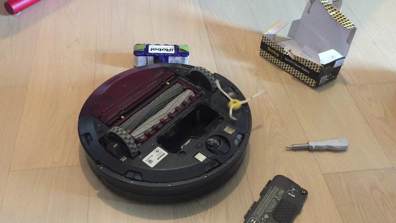 Pour Irobot Roomba 880 980 860 960 10 Pieces Filtres Hepa Roomba Et 5 Piec D8F4