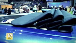 Renault Twingo 2012.  Много счастья в маленьком кузове.