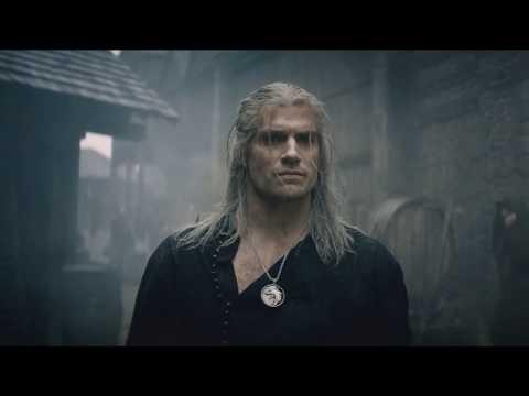 Ведьмак The Witcher (movie FIGHT) gnarly bastard xxxtentacion