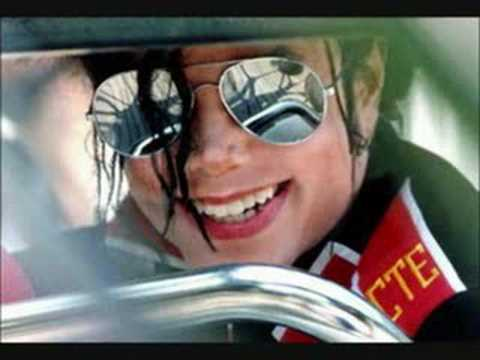 Michael Jackson-When I See You Smile