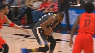 Kevin Durant Slapped By Evan Turner and Both Exchange Words After Kevin Durant Complains About Foul