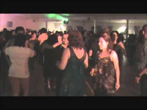 CANCHIS CANCHIS. LA MAQUINA DE EL SALVADOR EN ARBOGA (SUECIA)..wmv