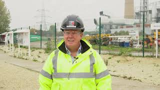 Ferrybridge C Power Station - 4 Tower Demolition - Tendering Video