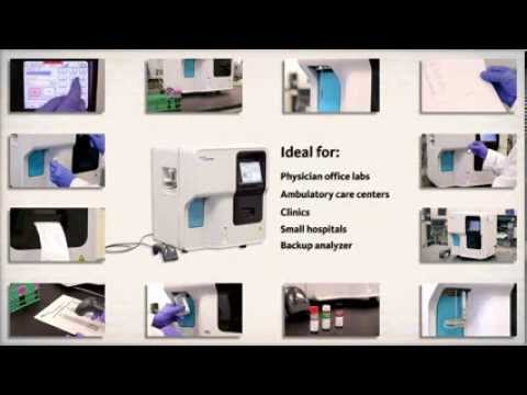 Sysmex XP-300™ Automated Hematology Analyzer