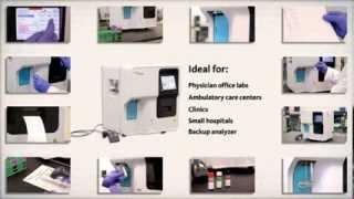 Sysmex XP-300™ Automated Hematology Analyzer