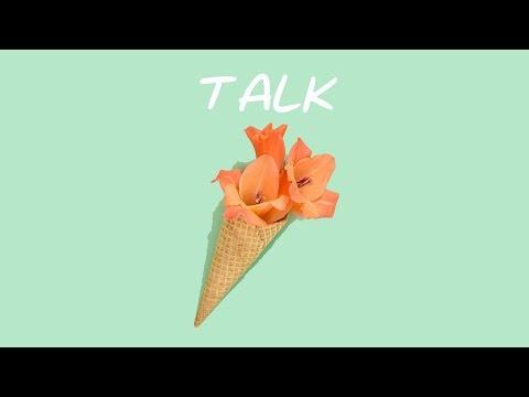 MAJRO - Talk Lyric
