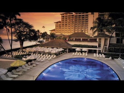 Halekulani Hotel Waikiki Honolulu Hawaii Usa 5 Star