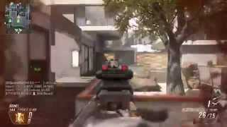 BEASTING WITH THE AN-94 (BO2)