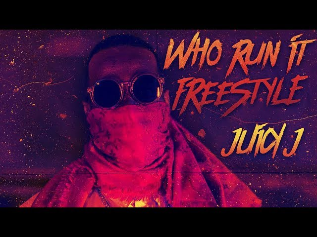Juicy J - Who Run It (G Herbo Remix)