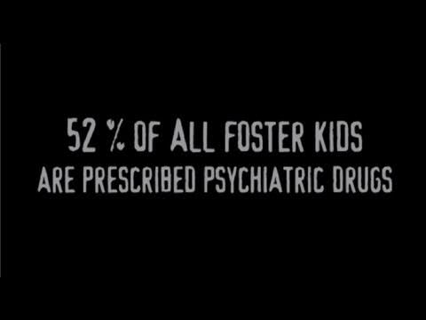 Psychiatric Drugging of Foster Children—One Kids Story