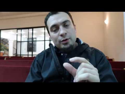 VLOG 7  Testimony in Podgorica Montenegro