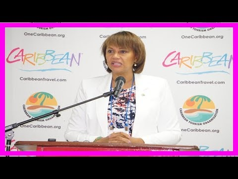 Breaking News | Caribbean's first post-hurricane tourism report