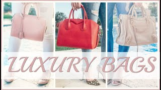 Top 5 Favorite Luxury Handbags & Best Designer Dupes