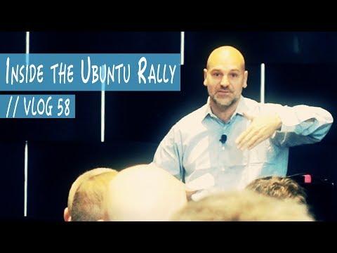 Inside the Ubuntu Rally