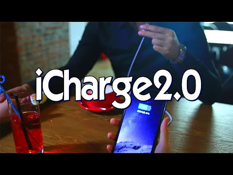 Magic Review - iCharge 2.0 by Silver Wing & Bocopo