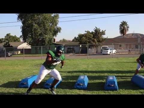 2017 HERO Sports Hype video: Cajon High School