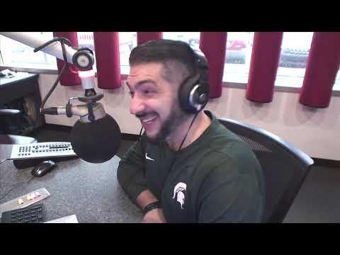 Valenti Show - A Real Organization Would Fire Matt Patricia