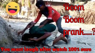 Nonstop Funny & Boom Boom Comedy Video. Latest Viral Prank Video.