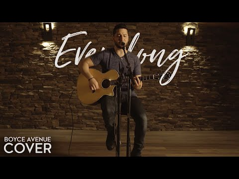 everlong---foo-fighters-(boyce-avenue-acoustic-cover)-on-apple-&-apple