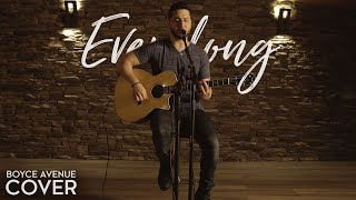 Everlong Foo Fighters Boyce Avenue Acoustic Cover On Apple Apple