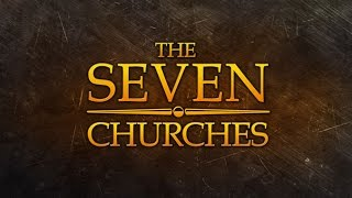 End Of Days: The 7 Churches - 119 Ministries