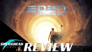 Eden Tomorrow PSVR Review: An Epic VR Adventure | PS4 Pro Gameplay Footage