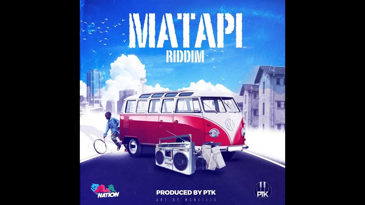 Download Lil Reezy - Mukadzi wangu(Matapi Riddim)Produced by PTK Music/Yala Nation Studios October 2019