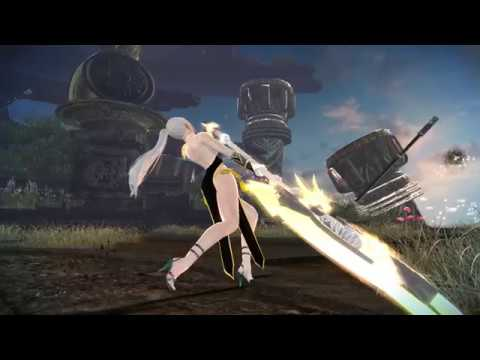 [Vindictus Test] Bel Brilliant Lugh Lamhfada Solo / 벨 광휘의 루 솔로 16:30