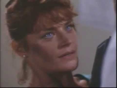 Meg Foster - Project Shadowchaser