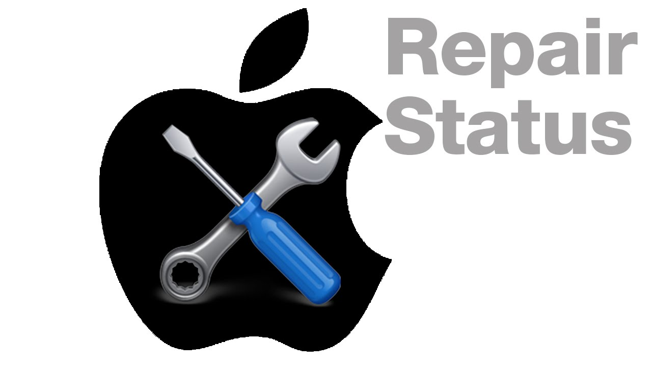 WHERE TO REPAIR APPLE DEVICE