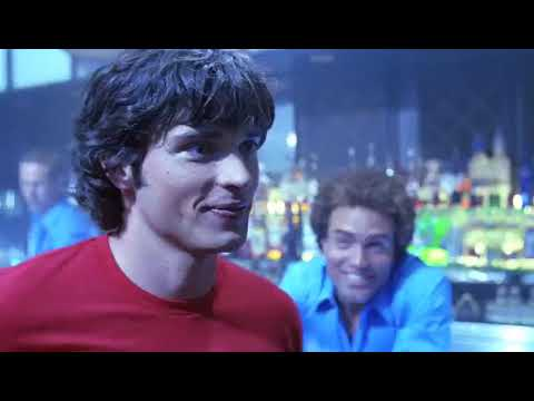 Download Smallville 3x01 - Red K Clark takes Lana to a nightclub / Clark accepts Morgan Edge's job offer